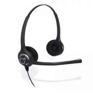 Project Telecom | 202 Binaural Noise Cancelling Office Headset