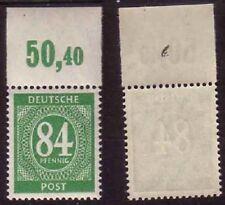 All.Besetzung MiNr. 936 b ORP ndgz ** postfrisch farbgeprüft (m18_48)