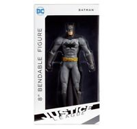 "Batman 8"" Bendable - Justice League New 52"