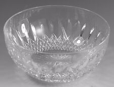 "Thomas WEBB Crystal - NORMANDY Cut - Finger Bowl Glass / Glasses - 2 1/4"""