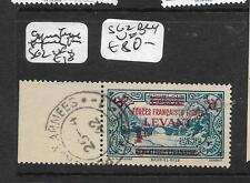 SYRIA FREE FRENCH FORCES (PO604BB)  SG 2 BL OF 4  SON CDS  VFU