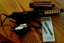 Conair volume series 2 n 1 curling brush