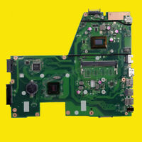 For ASUS X551C F551C P550C D550C X551CA X551CAP Motherboard With 1007U Mainboard