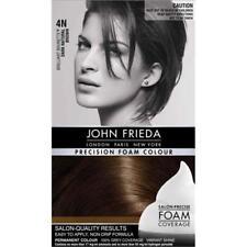 John Frieda Precision Foam 4N Dark Natural Brown