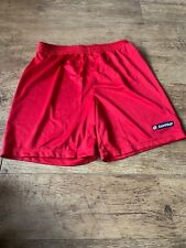 Football Shorts Adult Large