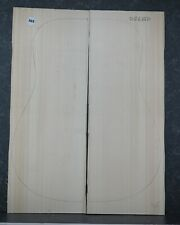 2A+ Jumbo Dread Adirondack Red Spruce Qsawn Guitar Top Tonewood Luthier #565