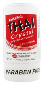 Thai Deodorant Stone-Crystal Deodorant Stone,