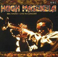 Masekela, Hugh-BBC Radio 1 Live In Concert CD Live  New