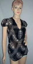 Brand New With Tags   LISA HO  Top   Size 6 - 8   $389