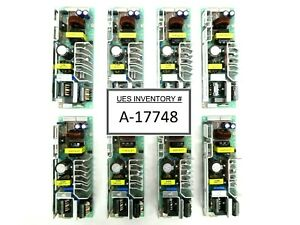 Cosel LEA150F-24 Power Supply 24V 6.3A Reseller Lot of 8 Working Surplus