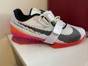 Nike Romaleos 4se  weightlifting Men shoe 11.5