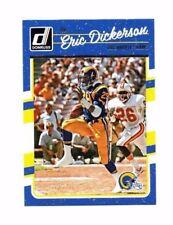 Eric Dickerson 2016 Panini Donruss, Football Card !!