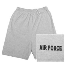 pt running shorts usaf air force military style fox outdoor 64-7961