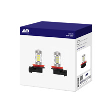 LED H11 FOG UNIT UPGRADE | AUTOBEAM