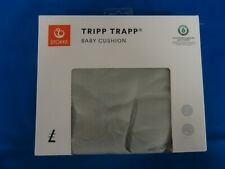 COUSSIN - TRIPP TRAPP BABY CUSHION - STOKKE - GRIS neuf