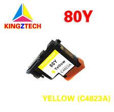 For hp80 print head for hp 80 C4823A  Designjet 1000 1050c 1055cm printer