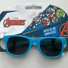 Marvel Avengers Sunglasses, Sun Glasses, Kids/Child Sunglasses UV Protection Kid