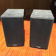 Paradigm Atom Monitor  Bookshelf Loudspeakers v7