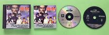 Tekken 2 Platinum - Sony PlayStation