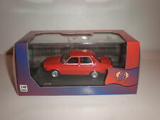 1/43 1984 Dacia 1310 red IST 120