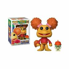 Funko POP! Fraggle Rock - Rosi & Doozer - Red & Doozer - Fraguel 519