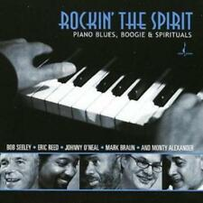 Various Artists : Rockin' the Blues CD (2005) ***NEW***