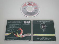 THE ALAN PARSONS PROJECT/TALES OF MYSTERY AND IMAGINATION(MERCURY 832 820-2) CD