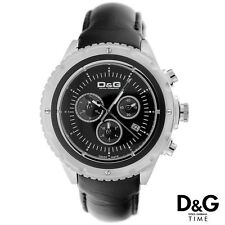 "Armbanduhr D&G Mod. ""Herr"" ref. DW0367"
