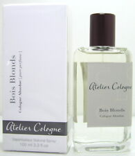 Atelier Cologne Bois Blonds100 ml Cologne Absolue Spray