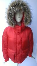 NWT NEW Abercrombie & Fitch Puffer Jacket women's size XL  NEW