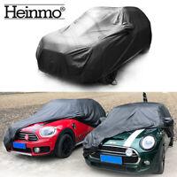 Car Cover Waterproof UV Dust Rain Snow Ice Resistant For MINI Cooper R60 F55 F60
