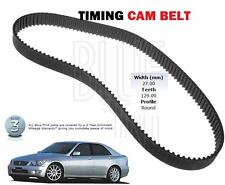 FOR LEXUS IS200 + TOYOTA ALTEZZA IMPORT 2.0 1G-FE 1999-2005 NEW TIMING CAM BELT