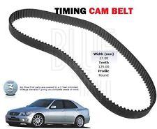 Per Lexus IS200 + TOYOTA ALTEZZA importare 1g-fe 2.0 1999-2005 NUOVO Timing Cam Belt