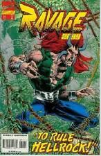 Ravage 2099 # 31 (USA, 1995)