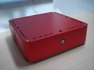 Mini HTPC HDMI PC w/ Intel Atom Dual-Core D2700 2.13 GHz 2GB 1333 DDR3  250 OS