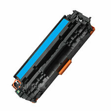 CC531A Cyan Toner Cartridge For HP 304A Laserjet CP2025dn CP2025n CP2025x