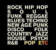 Pop Vinyl-Schallplatten mit Rock