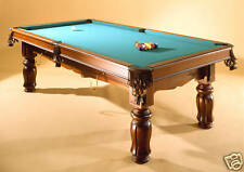 New Alliance 'Duchess' Snooker / Pool Table