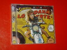 LOREDANA BERTE' SUPERISSIMI GLI EROI DEL JUKE BOX CD 10 TRK SIGILLATO 2006 SONY