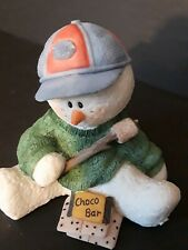 "Sarah's Attic Snowonders Collection, #7662 ""S'more"", ie/0201 No box"