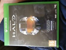 Halo: The Master Chief Collection (Microsoft Xbox One)