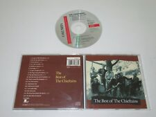 THE CACIQUES/THE BEST OF THE CACIQUES(COLUMBIA 471666 2) CD ÁLBUM