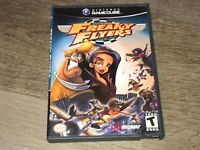 Freaky Flyers Nintendo Gamecube Complete CIB Authentic