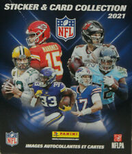 2021 Panini NFL Sticker & Card Collection Base Sticker Veterans You Pick 251-561