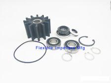 Mercury Mercruiser Cummins QSD 2.0 water pump 854179001 and 87931202 repair kit