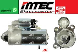 Motorino avviamento FORD FIESTA C-Max 1.8 TDCi MONDEO S-MAX BOSCH 0001109389