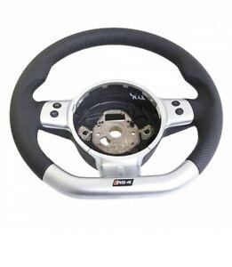 Original Audi RS4 8E (06-09) Flat Bottom Sport Steering Wheel A4 S4 8E B7 New RS