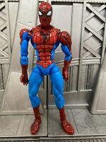"Marvel Legends Toybiz SPIDER-MAN Snap Shot Rare 6"" Inch Action Figure 2"