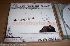 Shimmy Down the Chimney A Country Christmas CD Dolly Parton Merle Haggard Judds