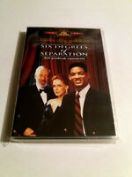 "DVD ""SIX DEGREES OF SEPARATION (SEIS GRADOS DE SEPARACION)"" COMO NUEVO WILL SMIT"